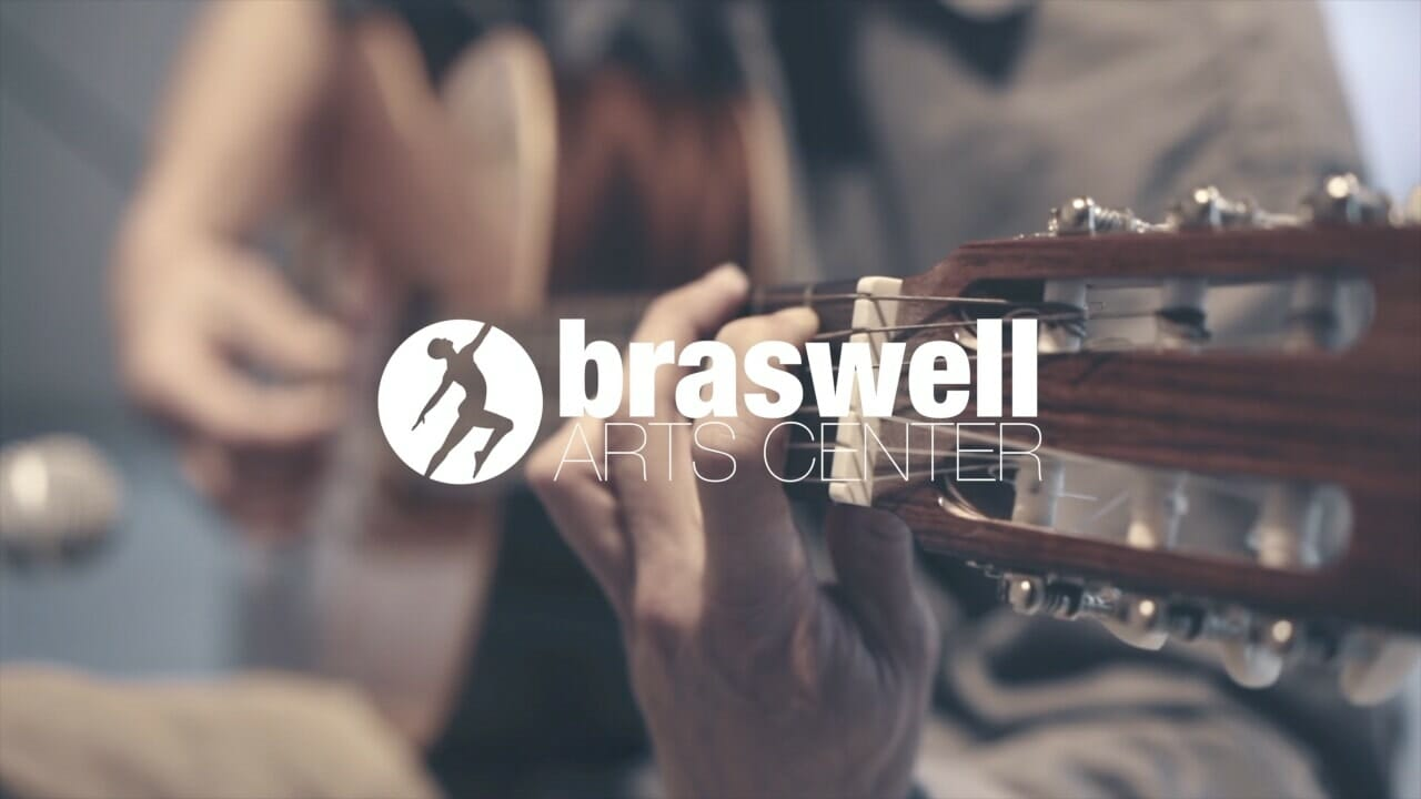 Braswell Arts Center PROGRAMS